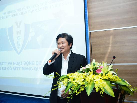 Gần 7.700 sự cố tấn công mạng vào các website tại Việt Nam trong quý I/2017