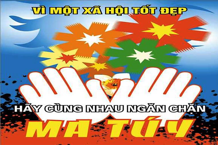 Bộ TT&TT triển khai tuyên truyền Tháng hành động phòng, chống ma tuý