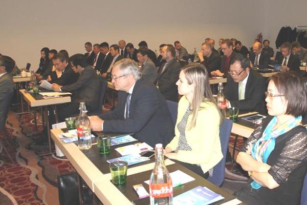 Hội thảo Việt Nam - Séc về hợp tác trong lĩnh vực thông tin và truyền thông - ảnh 4